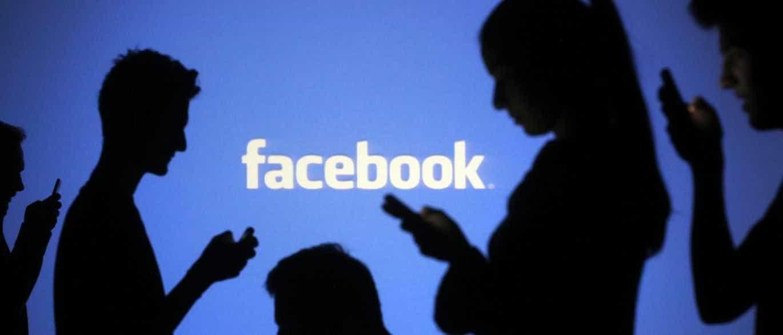 Mensagem falsa no Facebook põe em risco contribuintes