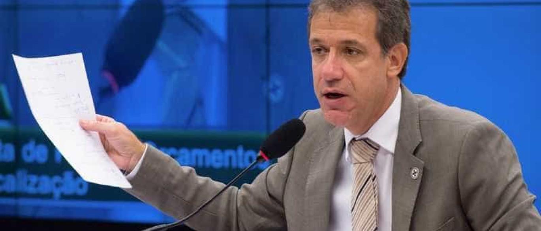Chioro diz que governo não defende CPMF, mas debate financiamento à saúde