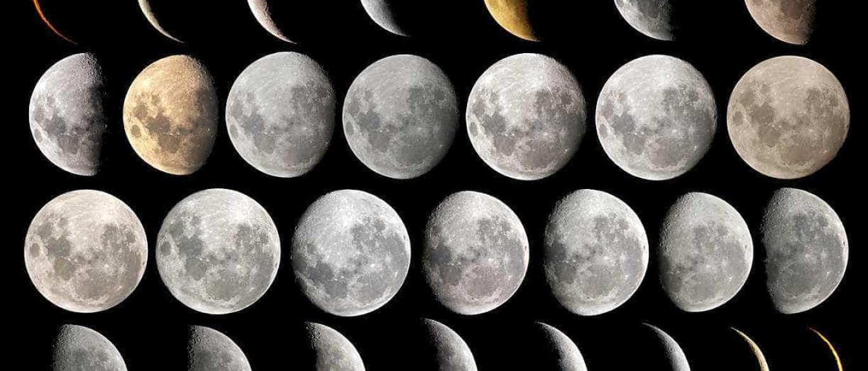 Notícias ao Minuto - As fases da lua e o cabelo