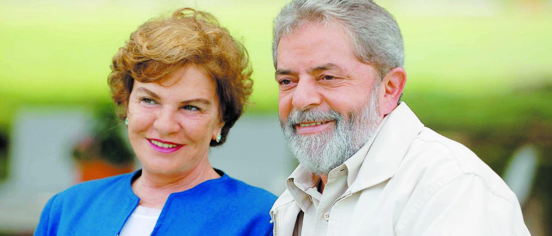 Esposa de Lula desiste de apartamento triplex em Guarujá