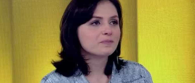 Monica Iozzi é barrada nos EUA e tem visto negado pelo consulado