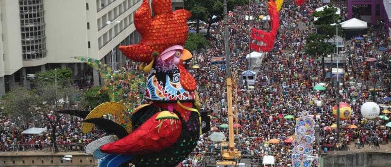 Resultado de imagem para carnaval de pernambuco