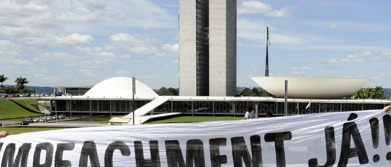 PV anuncia que terá votação unânime a favor do impeachment