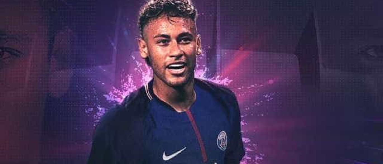 3531e90a56 Agora é oficial: Neymar é a nova estrela do Paris Saint-Germain. O craque  brasileiro, de 25 anos, assinou contrato com o PSG na noite desta  quinta-feira (3) ...