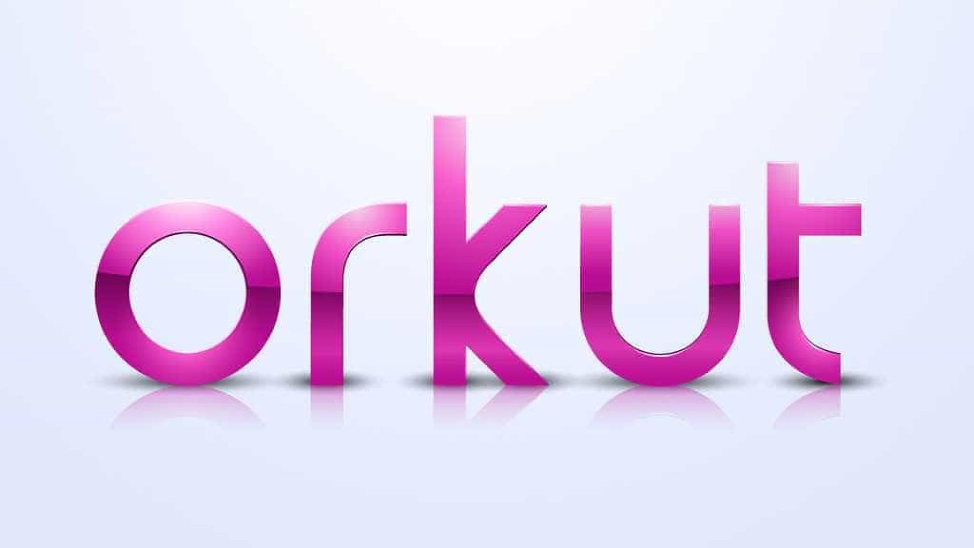 Baixar fotos do orkut