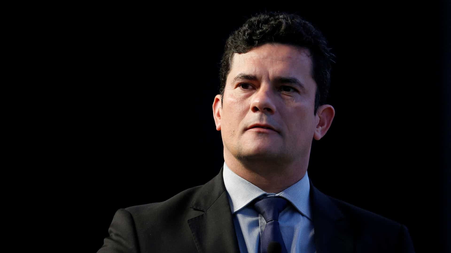 Moro já escolheu candidato à Presidência em 2018, diz coluna