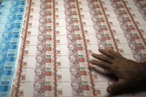 Governo Central tem déficit de R$ 7,35 bi em fevereiro