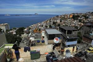 Moradores de favela movimentam R$ 68,6 bilhões por ano