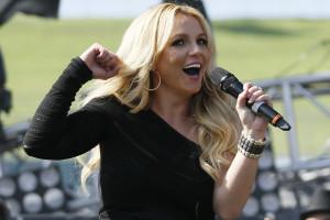 Britney Spears tem um 'coração enorme'
