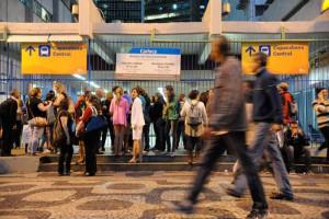 Metrô do Rio tem segundo arrastão em menos de duas semanas