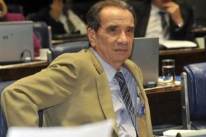 Aloysio Nunes chama manifestantes de