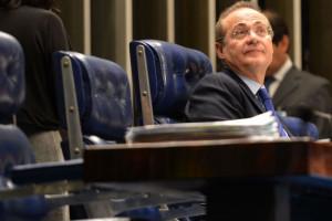 Renan nega pauta bomba e pede diálogo entre governo e Congresso