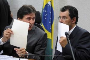 Eduardo Braga prevê leilões da 13ª rodada de petróleo