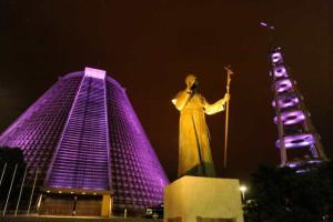 Governo do Rio gasta R$ 2,5 milhões para recuperar monumentos