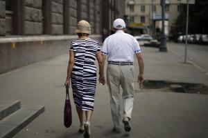 Envelhecimento da população é um desafio para a sociedade