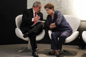 Lula afirma estar indignado com a corrupção