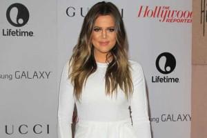 Khloe Kardashian culpa Kourtney por seu ganho de peso
