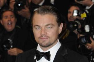 Leonardo DiCaprio faz documentário sobre gorilas