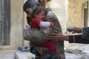Refugiados sírios chegam hoje a 3 milhões