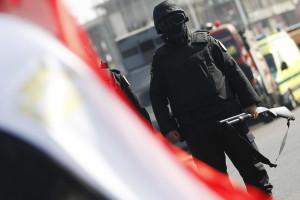 Sobe para 16 número de mortos em protesto no Egito