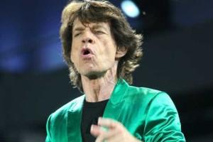 Mick Jagger vai passar o Natal com sua ex Jerry Hall
