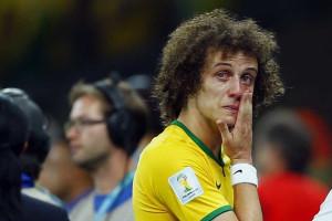 Brasil é país da Copa com menos jogadores transferidos