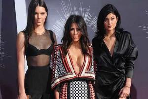 Kim Kardashian se recusou sentar ao lado de Rita Ora no MTV VMA