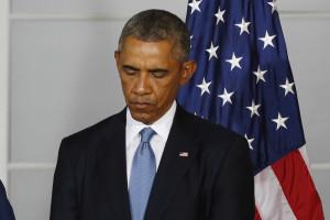 Obama condena assassinatos de dois policiais em Nova York