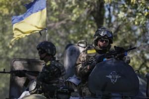 Ucrânia: dois civis foram mortos durante combates em Donetsk
