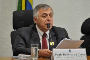 Ex-diretor da Petrobras deve falar à CPMI em reunião fechada