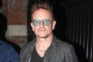 Bono tem medo de pesquisar seu nome no Google
