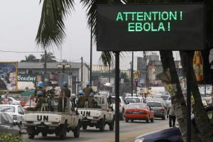 Serra Leoa tem mais 70 mortes e 150 casos de ebola