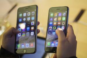 Apple vende 10 milhões de iPhones 6 em 3 dias