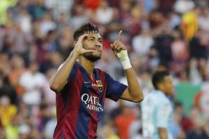 Santos desiste de mais dinheiro por transferência de Neymar