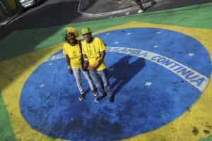 Segurança dos Jogos Rio 2016 será responsabilidade do Brasil