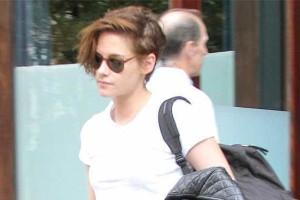 Kristen Stewart vai dar um tempo em sua carreira