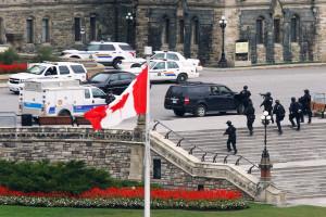 Defesa aérea dos EUA e Canadá entram em alerta