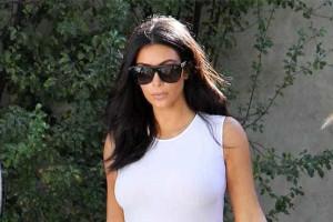 Kim Kardashian está mais sexy após se tornar mãe