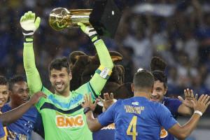 Cruzeiro vence e conquista Campeonato Brasileiro