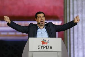 Tsipras diz que