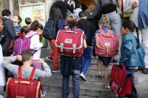 Peso de mochilas preocupa pais de estudantes e ortopedistas