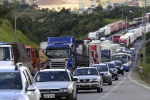 Estradas devem lotar a partir das 14 horas
