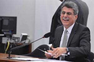 Senado discutirá pautas de economia do Legislativo e Executivo, diz Jucá