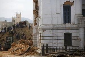 Itamaraty busca brasileiros em região atingida por terremoto