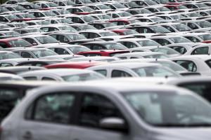 Concessionárias de carros fecham as portas e aumentam desemprego