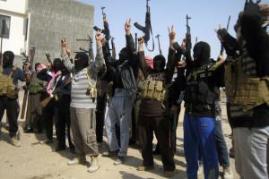 EI executou mais de 460 pessoas na Síria no último mês
