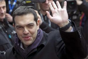 Premiê da Grécia diz que país está perto de um acordo com credores