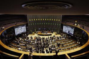 Câmara aprova fim da reeleição para cargos executivos