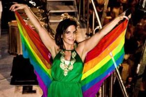 """""""Se meu filho falar que é gay, direi: que maravilha"""", diz Ivete Sangalo"""