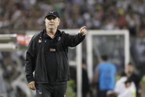 Levir festeja poder de decisão de Pratto em vitória atleticana